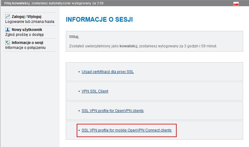 OpenVPN Community Software